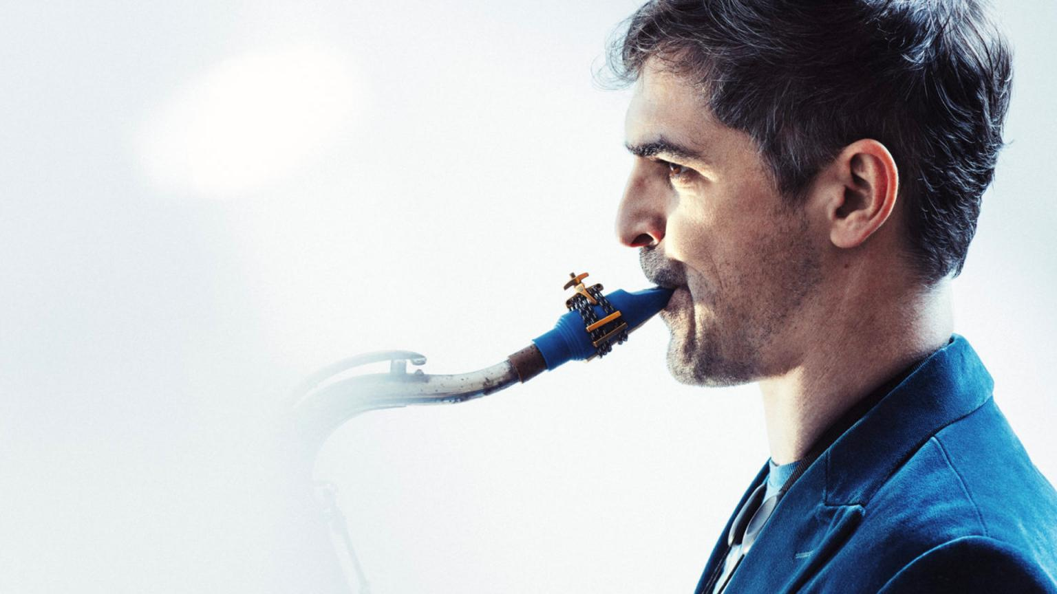 Sylvain Rifflet Quartet