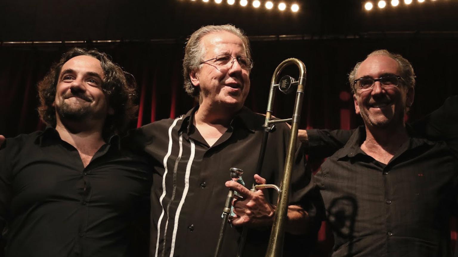 Trio Barolo