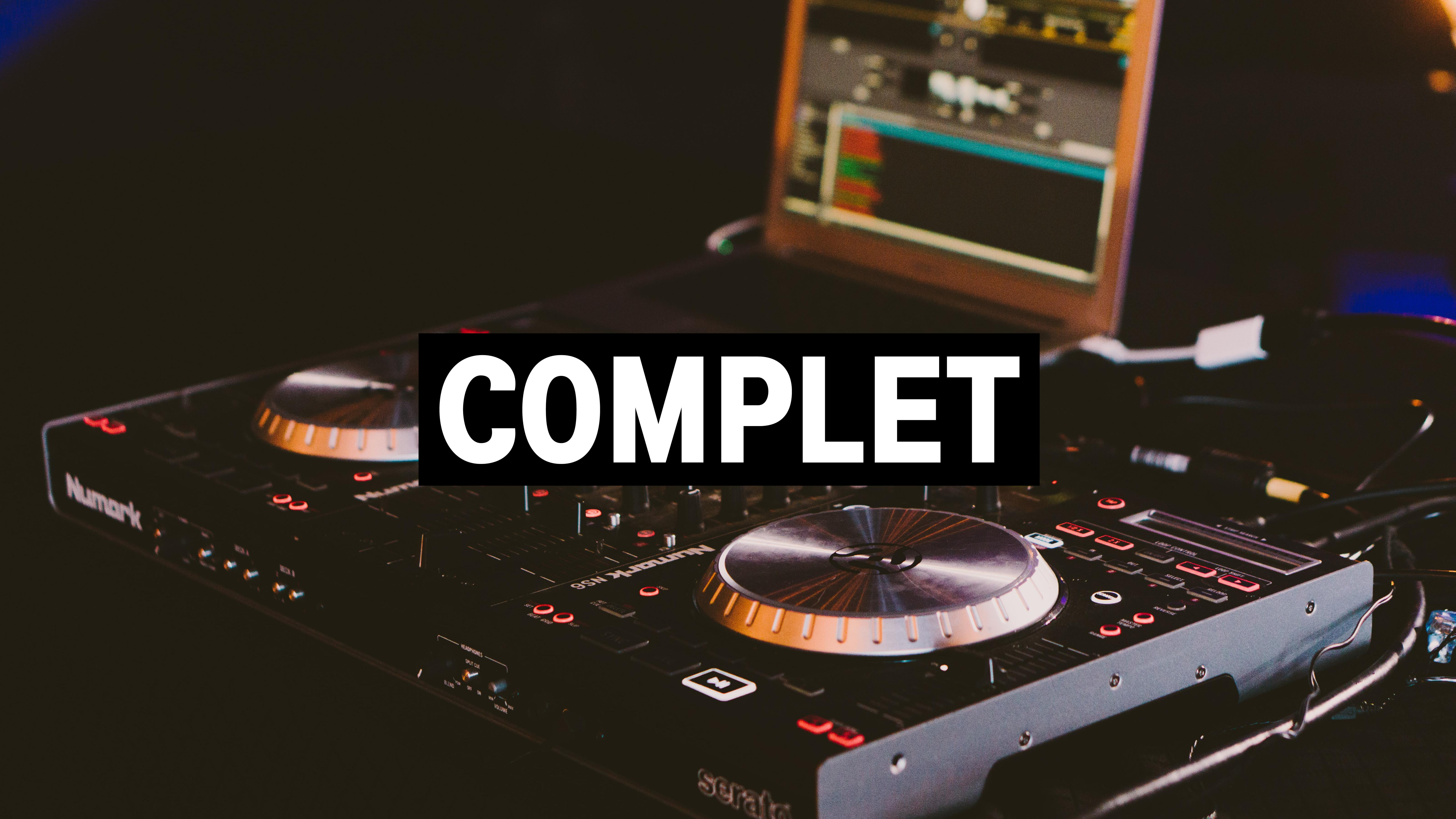 DJ Marel
