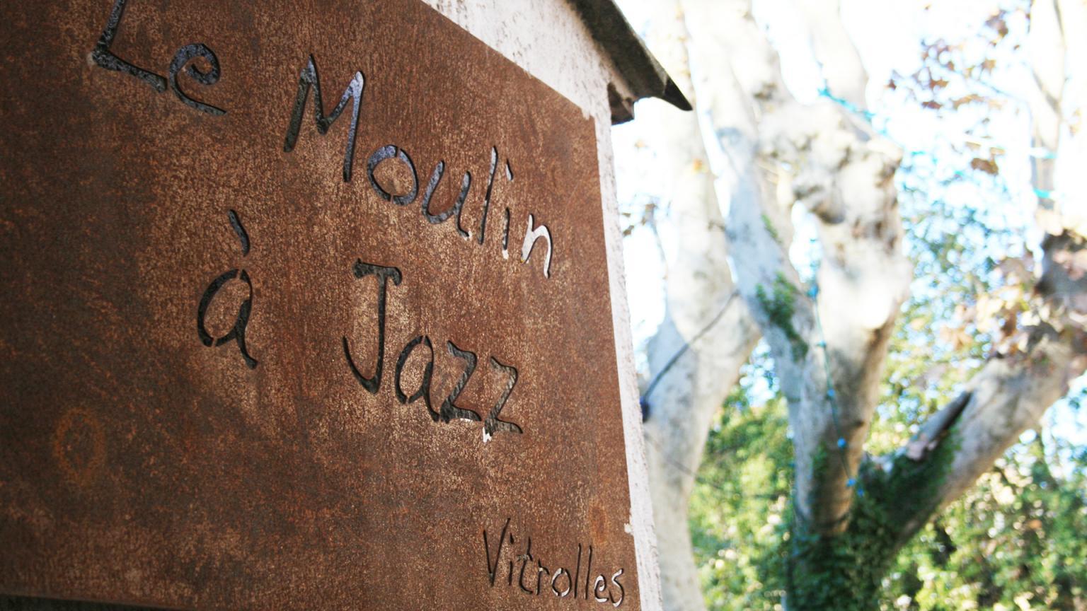 Le Moulin à Jazz