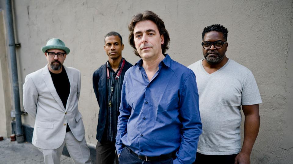Benoit Delbecq Quartet
